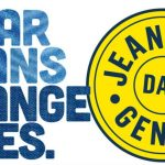 Donning Denim For Jeans For Genes Day