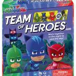Playing 'PJ Masks Team Of Heroes'