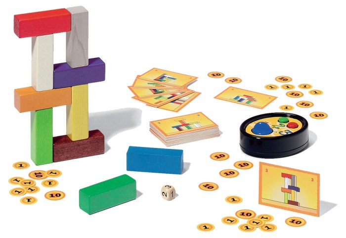 Make 'N' Break – Family Fun With The Perfect Party Game