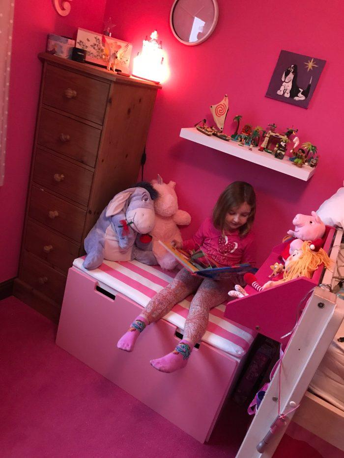 #LivingArrows - Headbanz & Happy Little Readers 53/53 (2018)