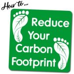 #HowMuchCO2? - Tips To Reduce Your Carbon Footprint