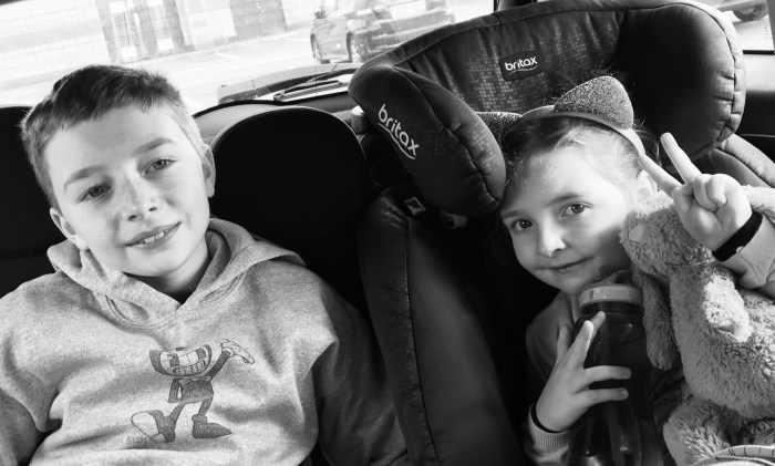 The Siblings Project - Happy Travels (March 2019)