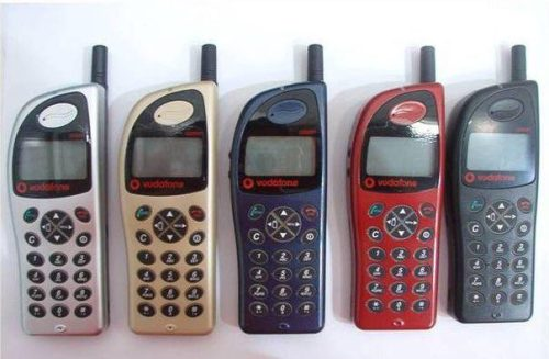 Back In The Day Before Broadband