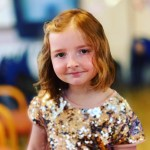 Six Wishes For My Princess On Her Sixth Birthday