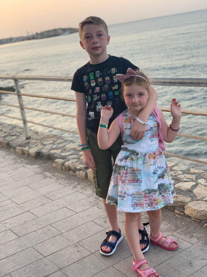 The Siblings Project – August 2019