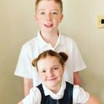 #LivingArrows - School Starts & Applications 36/52 (2019)