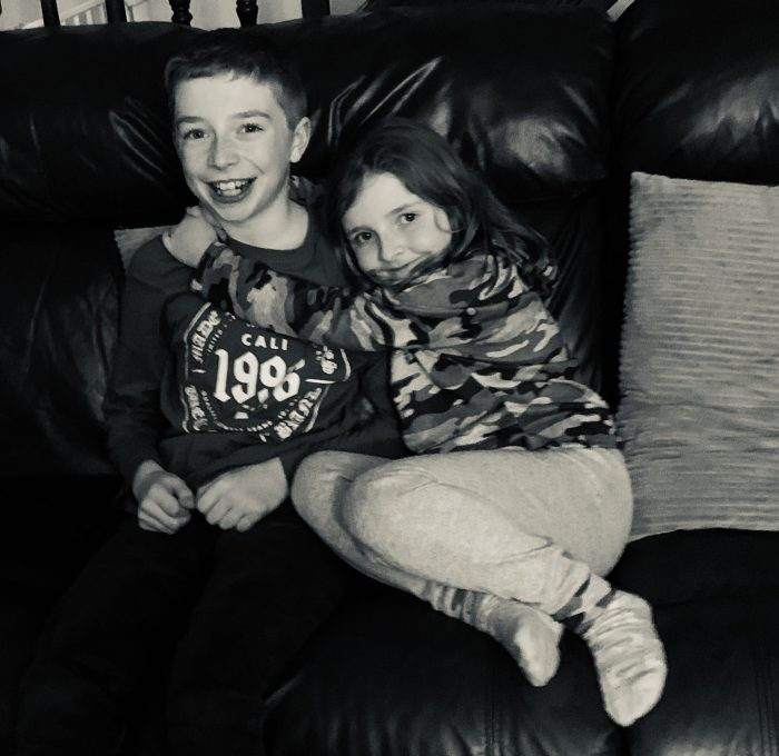 The Siblings Project – December 2019