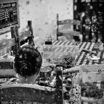 #TheOrdinaryMoments - Chemical Warf-Hair & Rainy Day Play