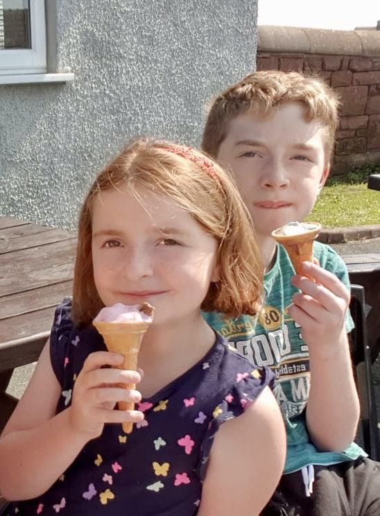 The Siblings Project – August 2020