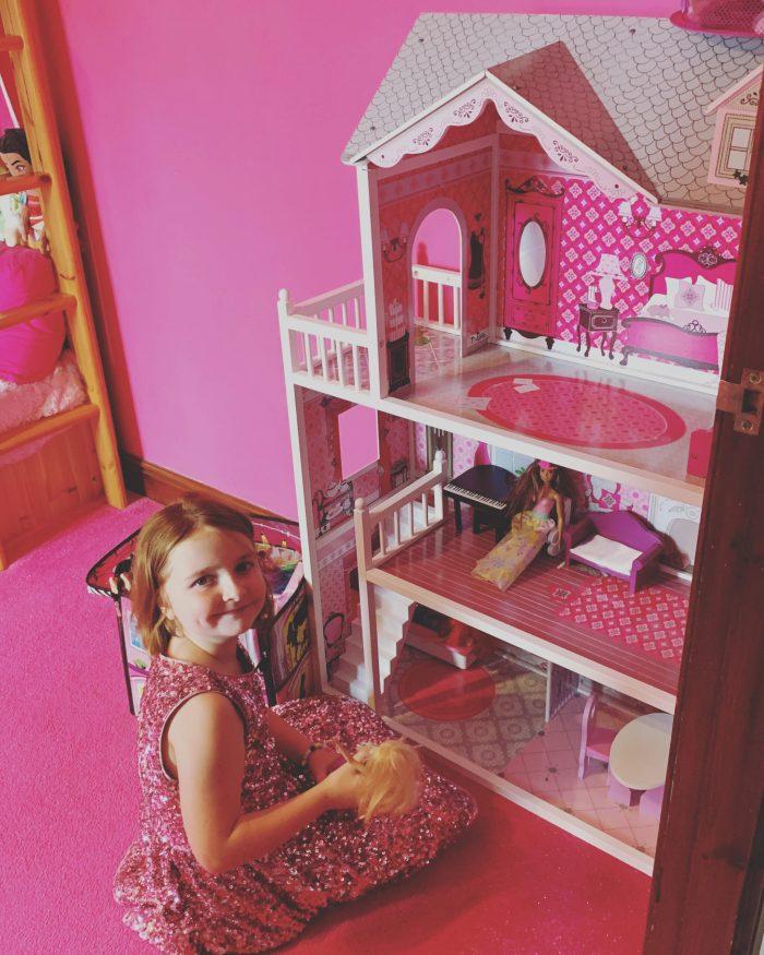 #TheOrdinaryMoments – Barbie Barmy