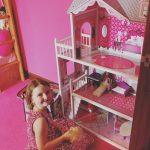 #TheOrdinaryMoments - Barbie Barmy