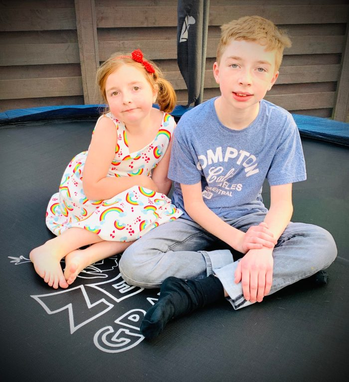 The Siblings Project – September 2020