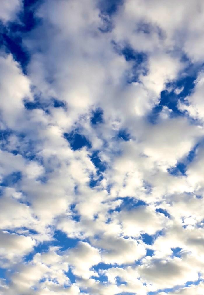 #MySundaySnapshot – Cloudbusting 46/52 (2020)
