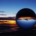 #MySundaySnapshot - Sunset Sphere 03/52 (2021)