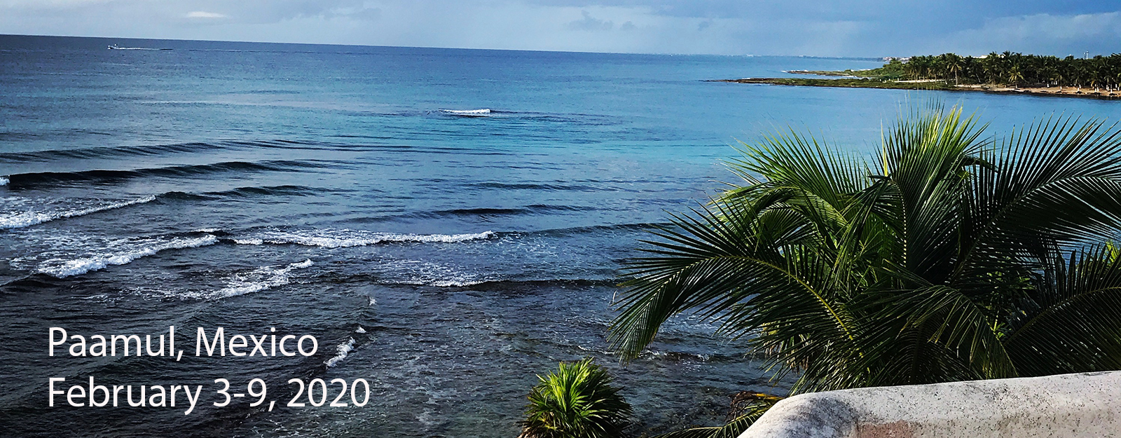 Yoga Retreat to Mexico, February 2020 | Rachel Scott