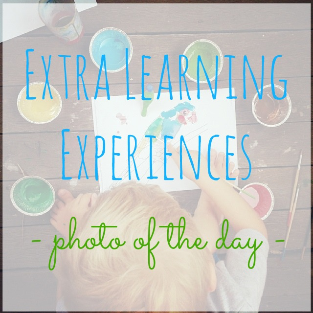 extra learning experiences