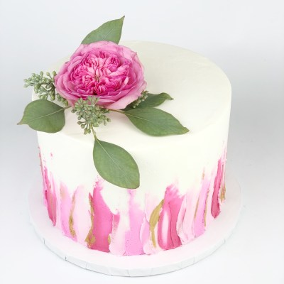Rach Makes Cakes Atlanta Custom Cake Shop