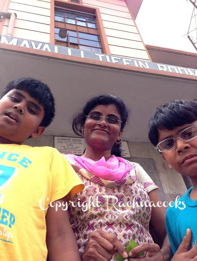 MTR Bengaluru