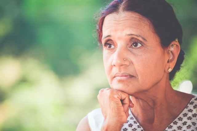 elderly osteoporosis