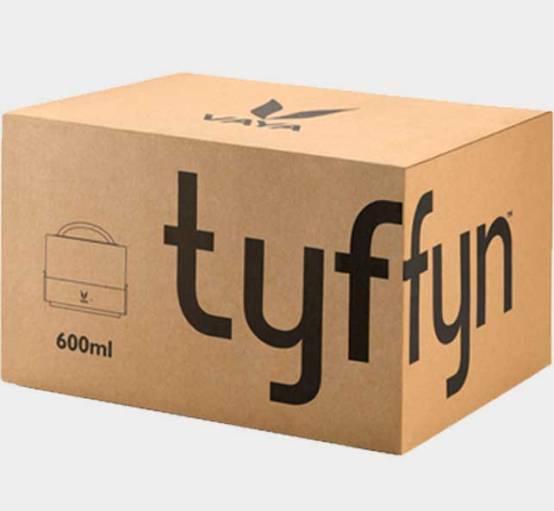 Vaya Tyffyn 600