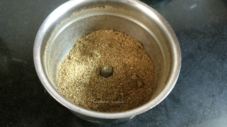 Garam masala recipe 2