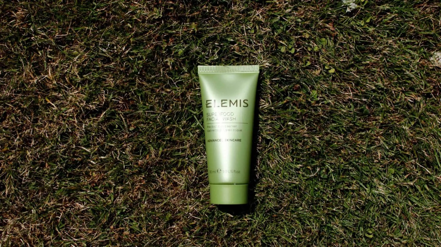 Elemis - Superfood Facial Wash