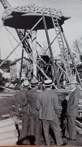 Frank Lloyd Wright Trail
