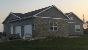 Property owners told their home could be condemned