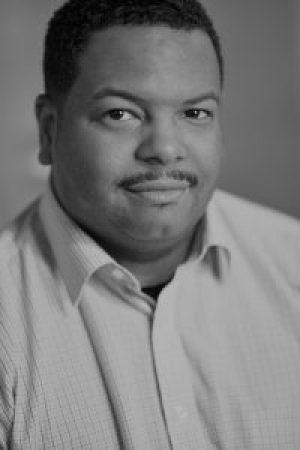 Black Men Speak John Tate II