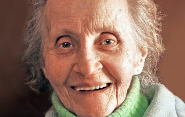 Yvonne Bonnie French