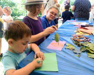 Eco Justice Fall Festival