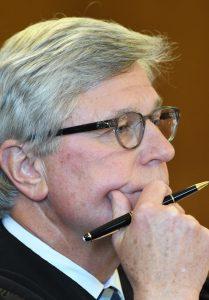Judge Eugene Gasiorkiewic contempt