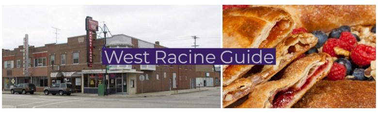 West Racine