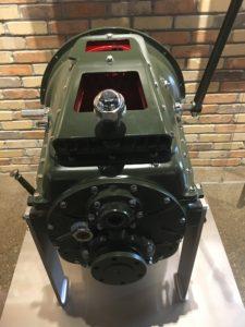 Twin Disc Marine Gear
