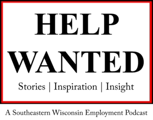 Help Wanted, employment, southeastern Wisconsin
