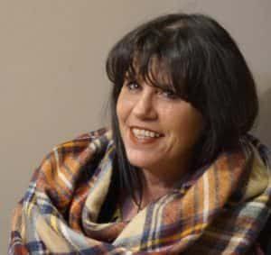 Tracey Larrin