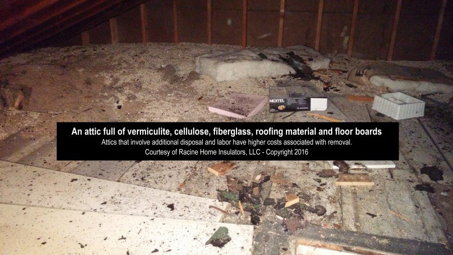 Pictures of asbestos attic insulation full hd maps locations removal old asbestos asbestos asbestos public health statement a closer look shows the texture and shape of the vermiculite insulation which could be a solutioingenieria Gallery