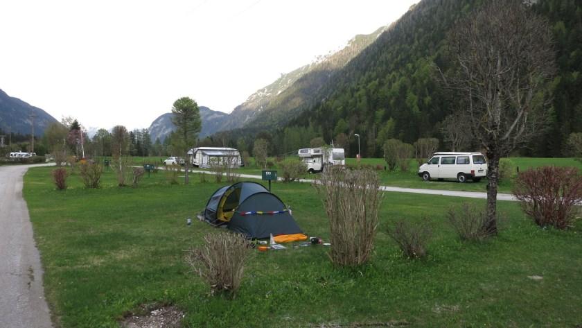 Tirol Camping