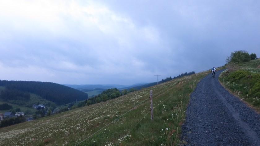 Thüringer Wald Rennsteig