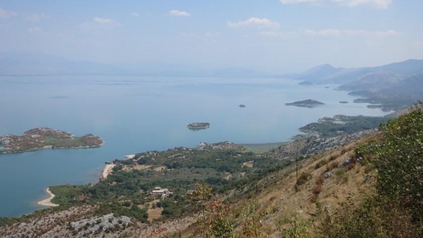 Skadarsko Lake Montenegro
