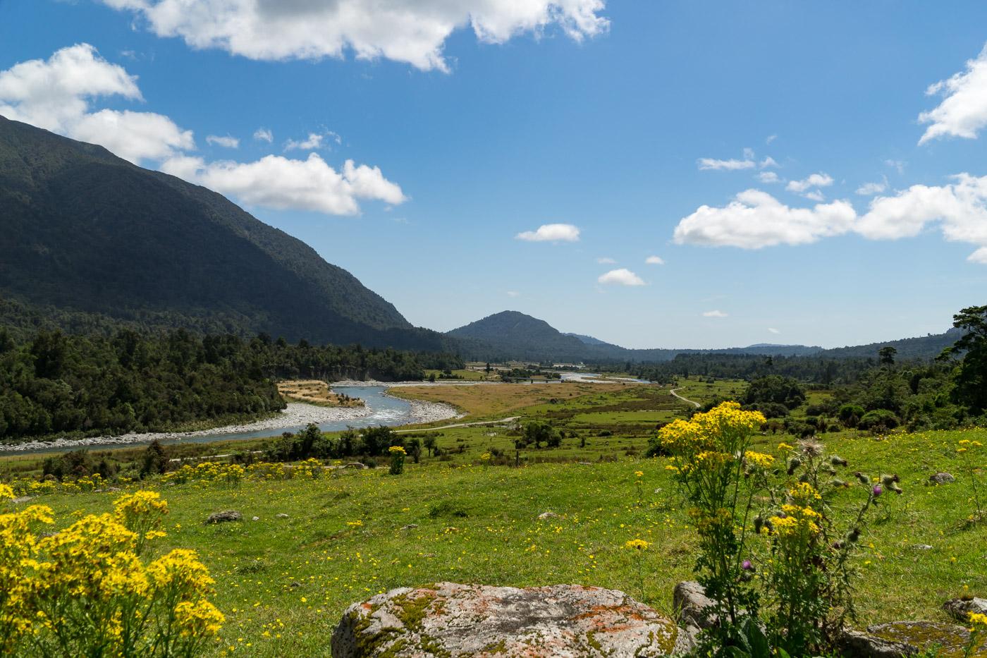 Westcoast New Zealand
