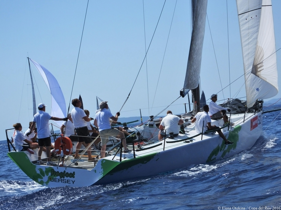 Racing Yachts A Dedicated Website For Performance Yachts And Racers Used Yachts And New