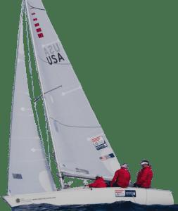 USA1 Sonar