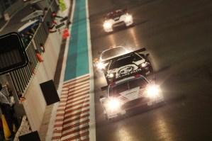 AUTO / FIA GT1 : YAS MARINA / ABU DHABI 2010