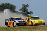 2010_Watkins_Glen_Aug_NSCS_race_Jeff_Burton_Clint_Bowyer