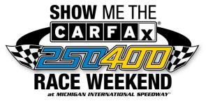 CARFAX Weekend Logo