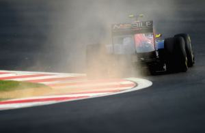 F1 Grand Prix of South Korea - Practice