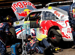 2011_Phoenix_Feb_NSCS_83_car_in_garage