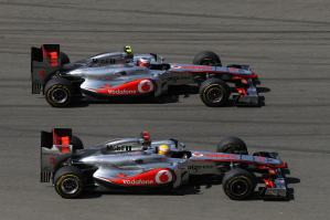 Motorsports: FIA Formula One World Championship 2011, Grand Prix of Turkey