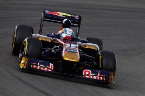 German F1 Grand Prix - Practice